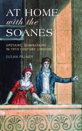 At Home with the Soanes