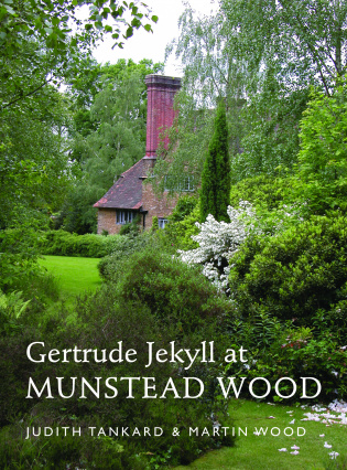 Gertrude Jekyll at Munstead Wood