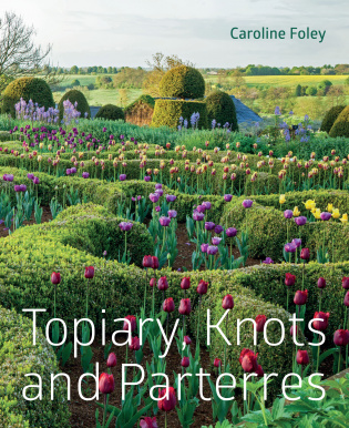 Topiary, Knots and Parterres