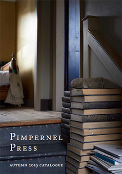 Pimpernel 2019 Autumn Catalogue